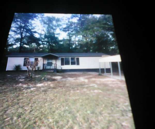 Local Rental Properties: Mobile Home For Rent - $585